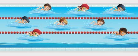 depositphotos_124491180-stock-illustration-children-swimming-in-the-swimming